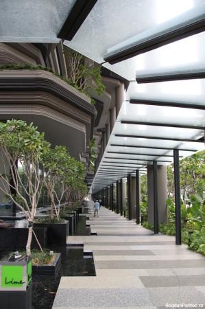 Acelasi Hotel PARKROYAL Pickering