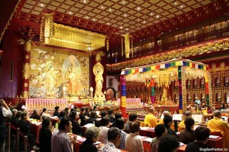 Templul Buddha Tooth Relic