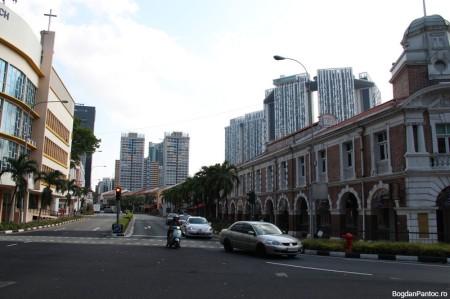 Singapore 00023