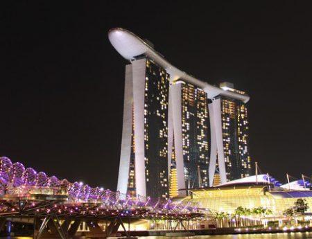 Singapore, organizare si costuri – Partea I