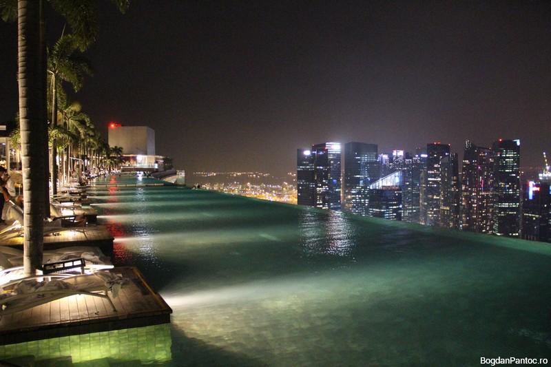 O zi infinita la Marina Bay Sands, Singapore – Partea II