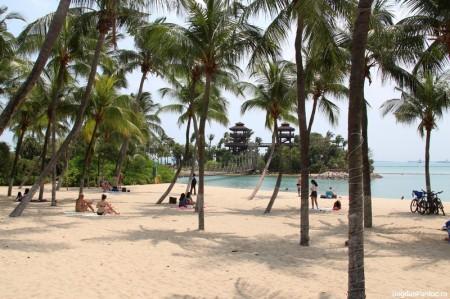 A doua plaja