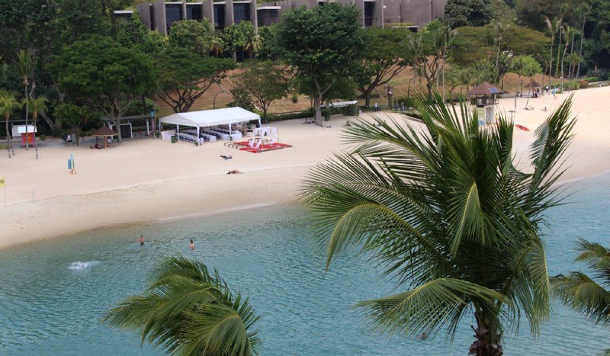 Impresii din insula Sentosa, Singapore – Partea III