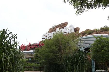 Resort World Singapore - o primire ca la Hollywood