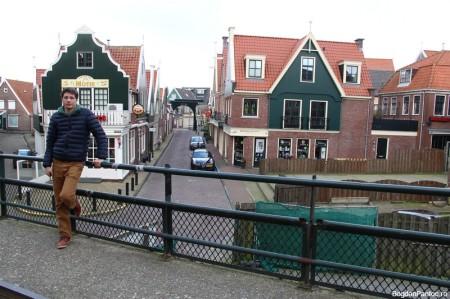 Volendam - Alkmaar 00002