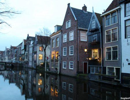 O zi in afara Amsterdamului: Volendam si Alkmaar