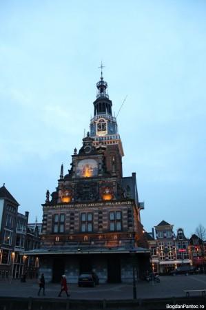 Volendam - Alkmaar 00011
