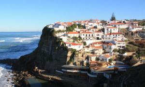 Experiente Portugalia: Azenhas do Mar, Sintra