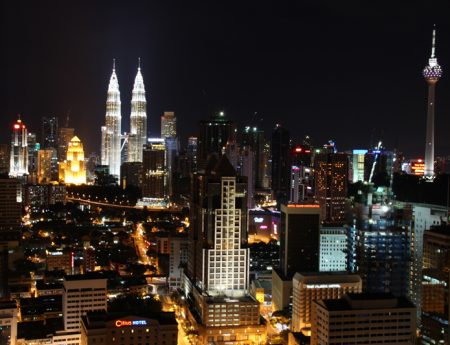 15 de lucruri pe care sa le faci in Kuala Lumpur, Malaezia