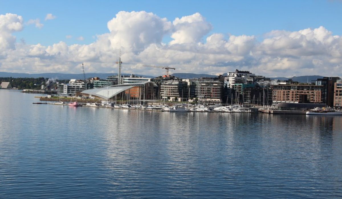 City Break in Oslo, Norvegia
