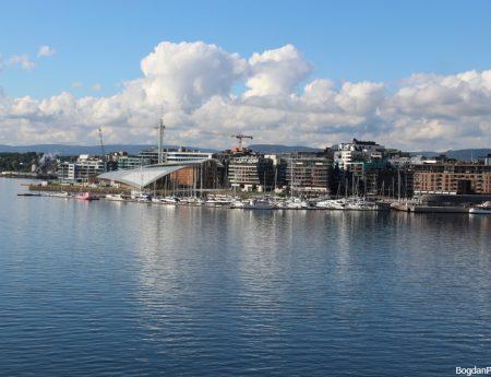 City Break in Oslo, Norvegia