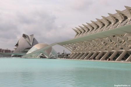 Orasul Artelor si Stiintei Valencia Muzeul stiintelor (2)