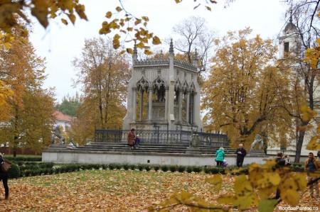 Parcul Wilanow_9624