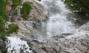 Calator prin tara mea: Cascada Cailor, Borsa