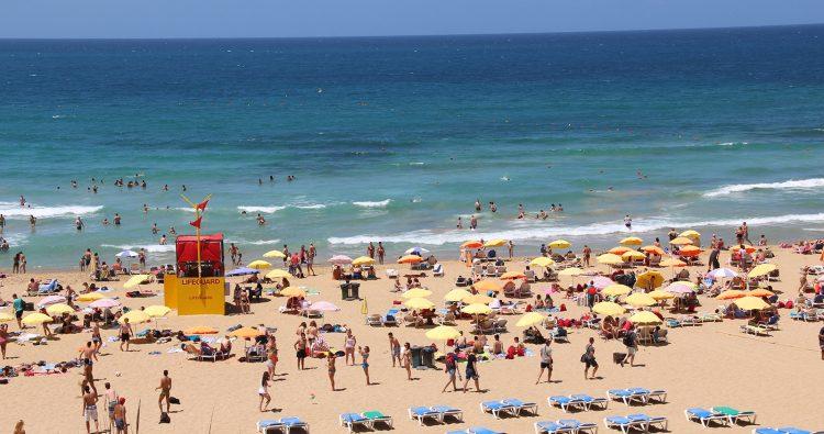 Malta – O destinatie buna pentru plaja?
