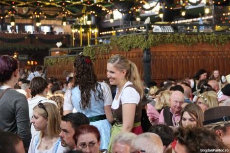 Oktoberfest Munchen 2014 Augustiner-Festhalle_IMG_2925