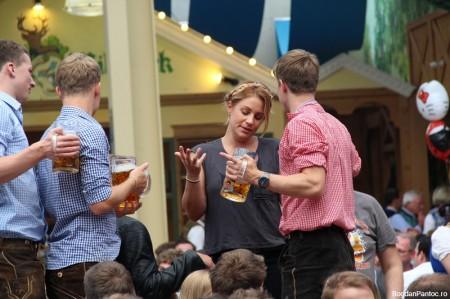 Oktoberfest Munchen 2014 Hacker - Bavarian_IMG_3001