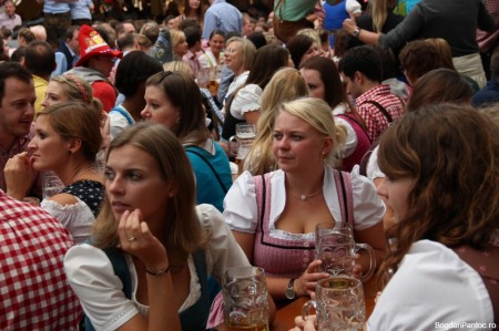 Oktoberfest Munchen 2014 Hacker - Bavarian_IMG_3009