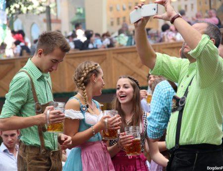 Oktoberfest – Bilete de avion, Cazare si Alte detalii
