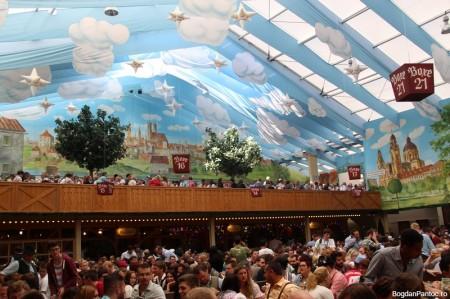 Oktoberfest Munchen 2014 Hacker - Bavarian_IMG_3015