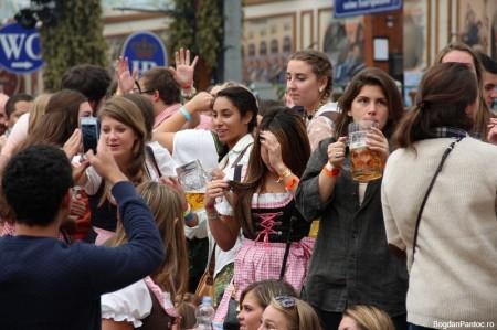 Oktoberfest Munchen 2014 Hofbräu Festhalle_IMG_2832