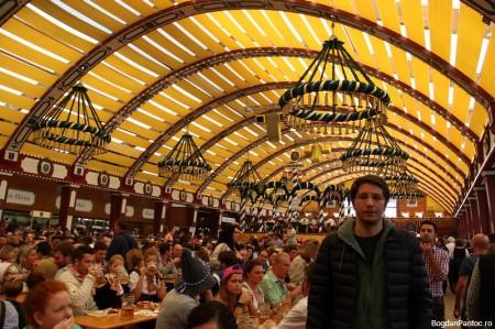 Oktoberfest Munchen 2014 Löwenbräu_IMG_2987