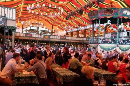 Oktoberfest Munchen 2014 Marstall_IMG_2844