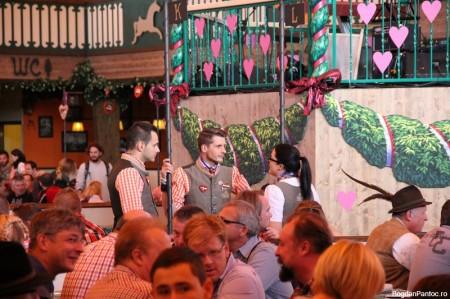 Oktoberfest Munchen 2014 Marstall_IMG_2845