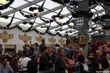Oktoberfest Munchen 2014 Schottenhamel_IMG_2957