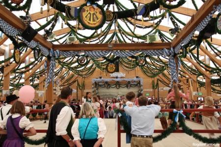 Oktoberfest Munchen 2014 Tradition_IMG_3030