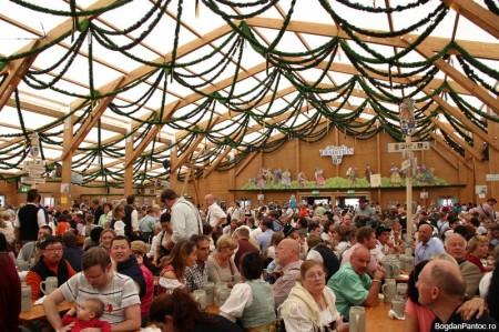 Oktoberfest Munchen 2014 Tradition_IMG_3042