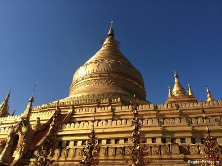 Bagan - Myanmar 01
