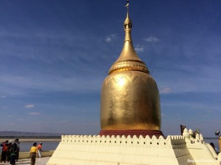 Bagan - Myanmar 04