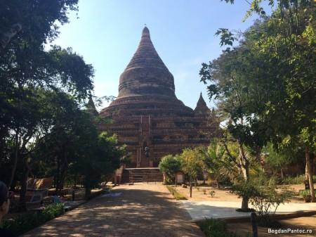 Bagan - Myanmar 07