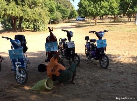 Bagan - Myanmar 08
