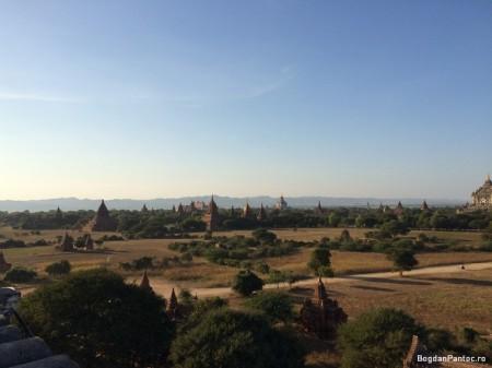 Bagan - Myanmar 10