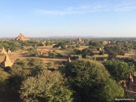 Bagan - Myanmar 11