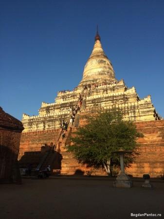 Bagan - Myanmar 12