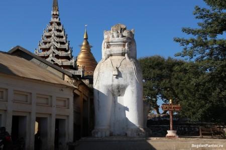 Bagan - Myanmar 13