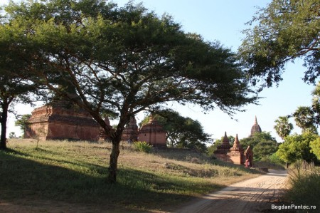 Bagan - Myanmar 15