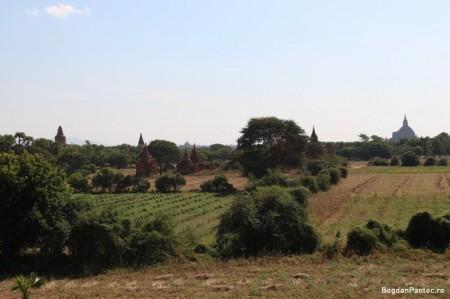Bagan - Myanmar 16