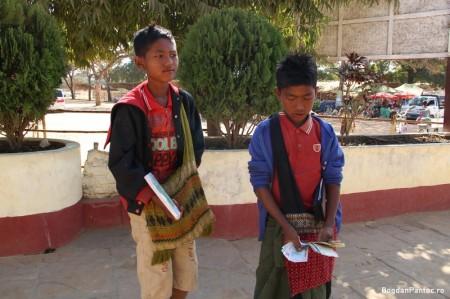 Bagan - Myanmar 18