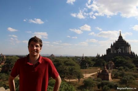 Bagan - Myanmar 19