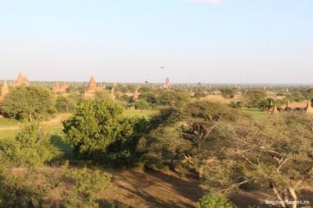 Bagan - Myanmar 21