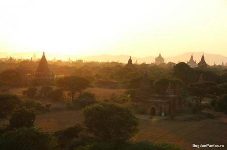 Bagan - Myanmar 22