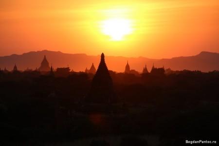 Bagan - Myanmar 23