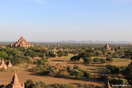 Bagan - Myanmar 25