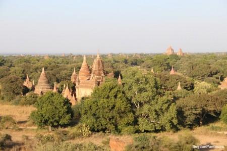 Bagan - Myanmar 26