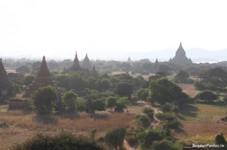 Bagan - Myanmar 28