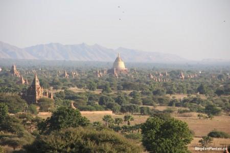 Bagan - Myanmar 29